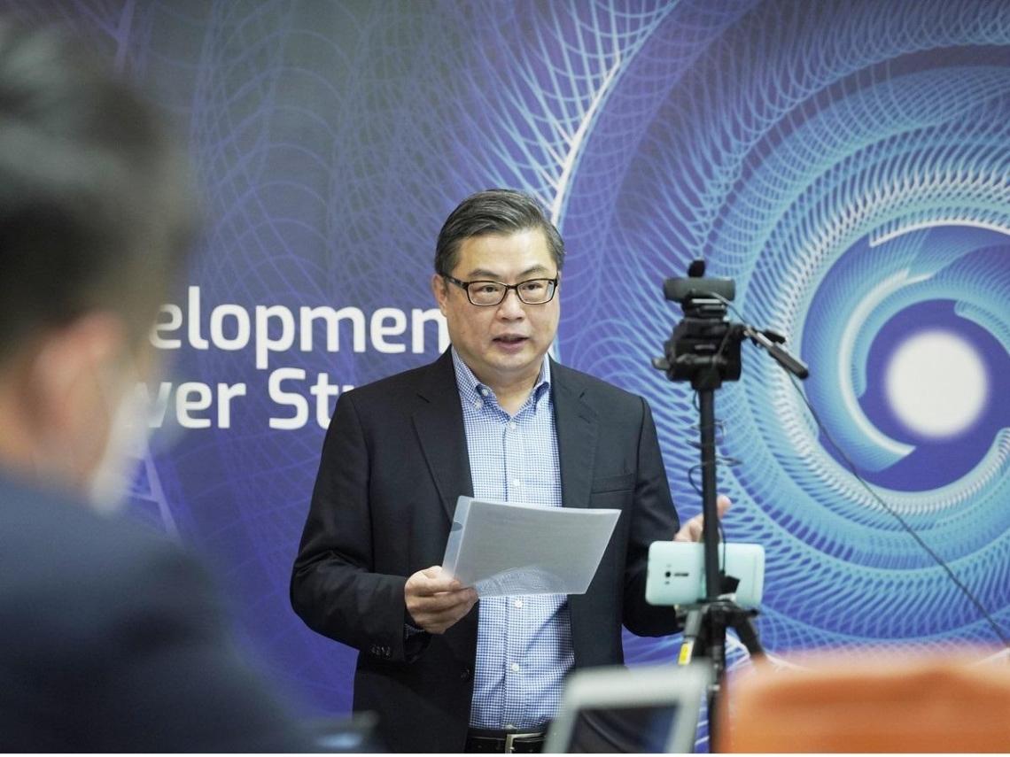 香港金融數位創新 金融科技將引領風騷