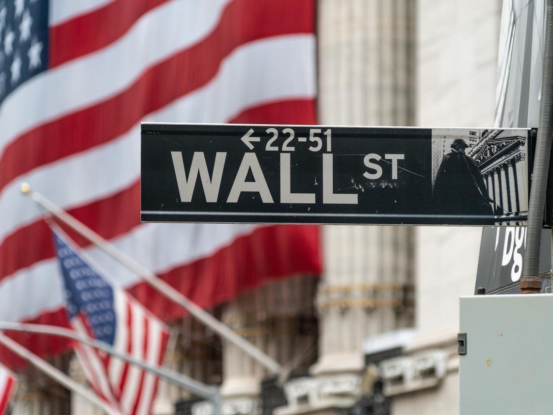 美股看好誰勝選?本周3件事決定股市後續表現 投資人最怕「這狀況」