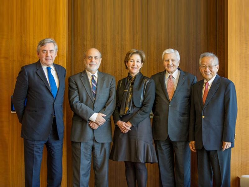 PIMCO全球諮詢委員會:展望全球政經前景,洞悉長期擾亂因素