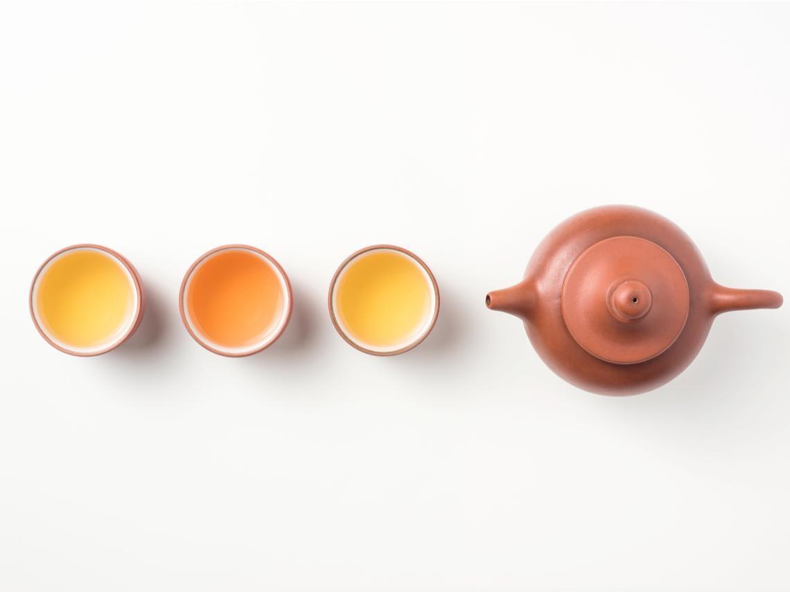 飲用綠茶,對人體有益處!避免癌症、發炎老化,呼吸胸腔科權威:這樣喝防流感病毒