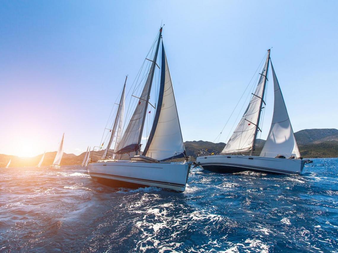 探索海洋新商機 亞果遊艇集團推出全新「海洋加值卡」 體驗航海生活