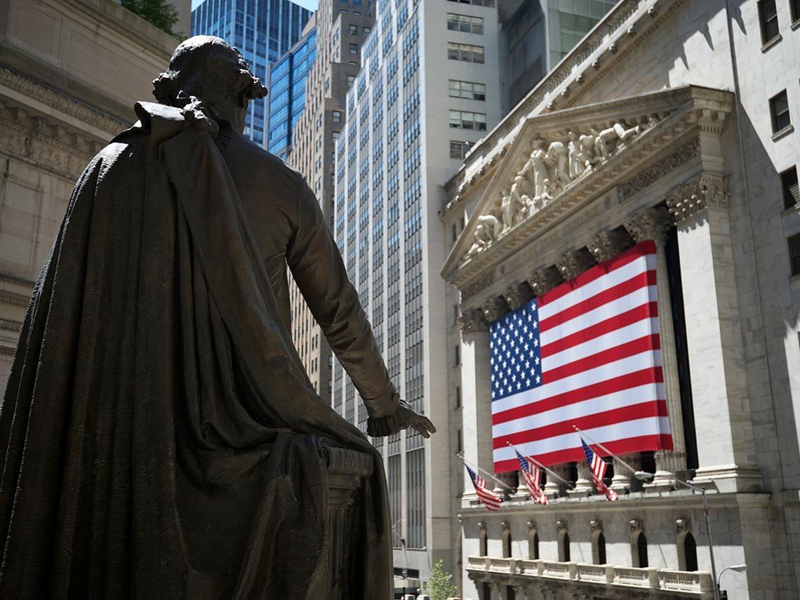 川普、拜登誰勝選,股市其實不在意…3個冷知識讓你看懂美股投資布局