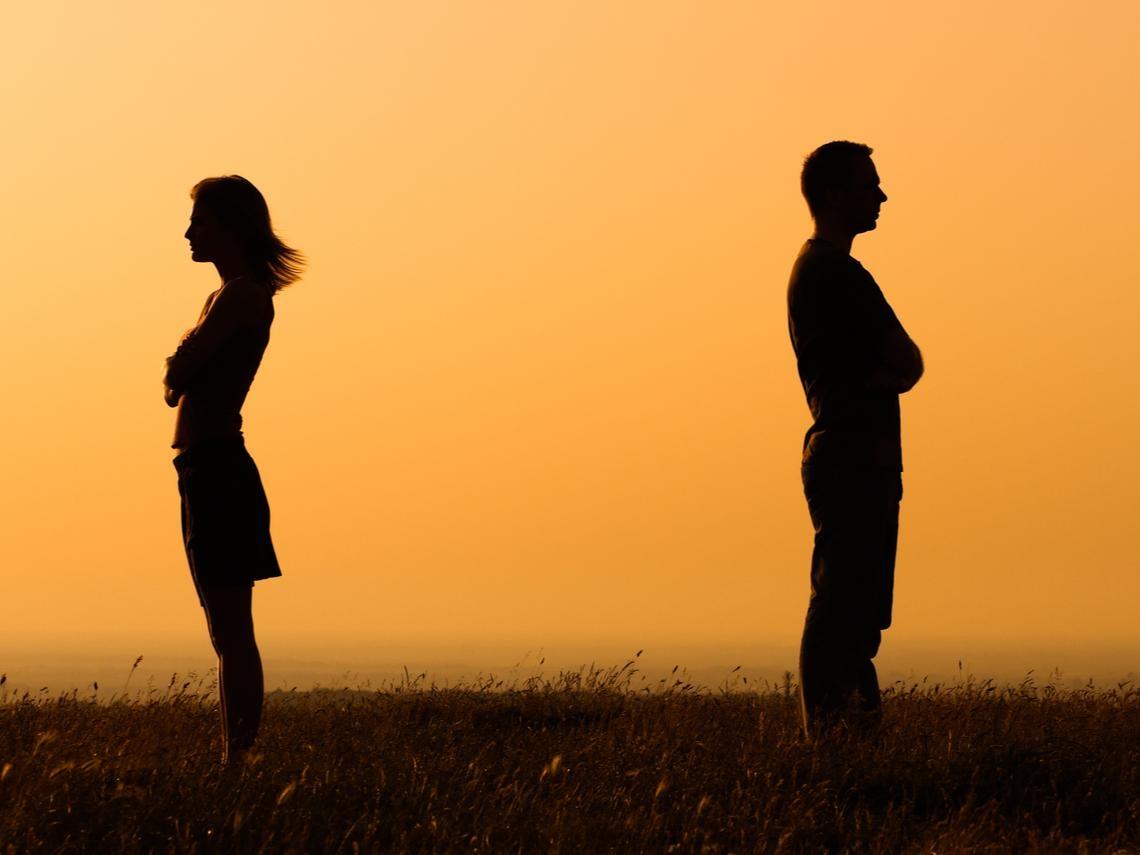 老婆發現丈夫出軌後,不吵不鬧只說了一句話:老公,謝謝你有了外遇