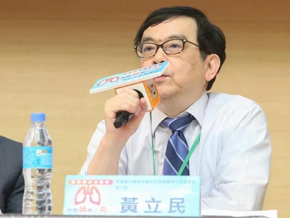 台灣搶要新冠肺炎疫苗 感染科專家警告接種後兩大隱憂
