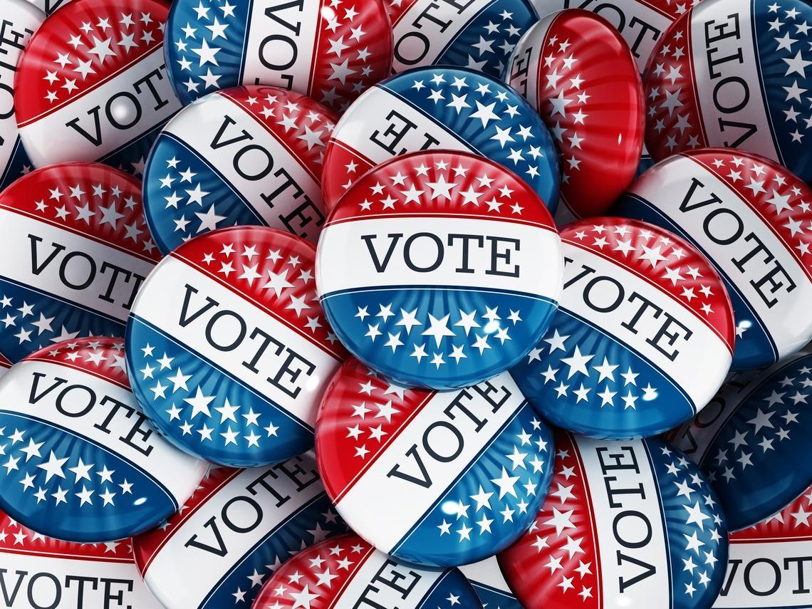 回顧一甲子》從歷史上美國總統大選的選舉紛擾,看民主的真正價值