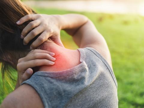 6個原因造成椎間盤突出!頸痛、腰痛手麻上身,醫師教簡單3動作找回健康