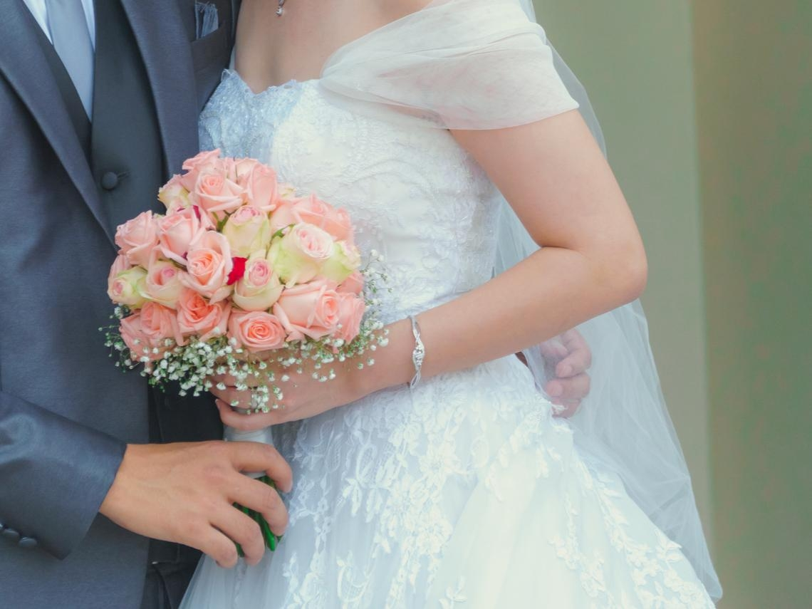 開心祝福子女結婚吧!辦婚禮,長輩別意見多多,當個「付清」就好