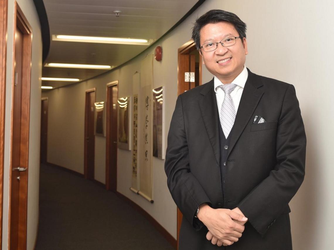 香港數位轉型務求量身訂做 按產業特性持續發展