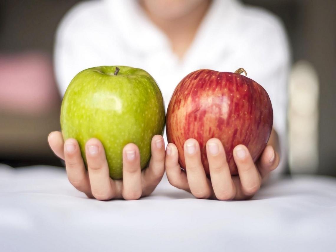 「兩個超甜蘋果,挑一個最甜的!」施昇輝:你該買0050?還是0056?