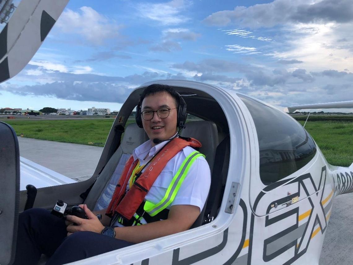 台灣工具機隱形冠軍》為打進航太產業,他學開飛機!「市佔率全球第二,如何變世界第一?」
