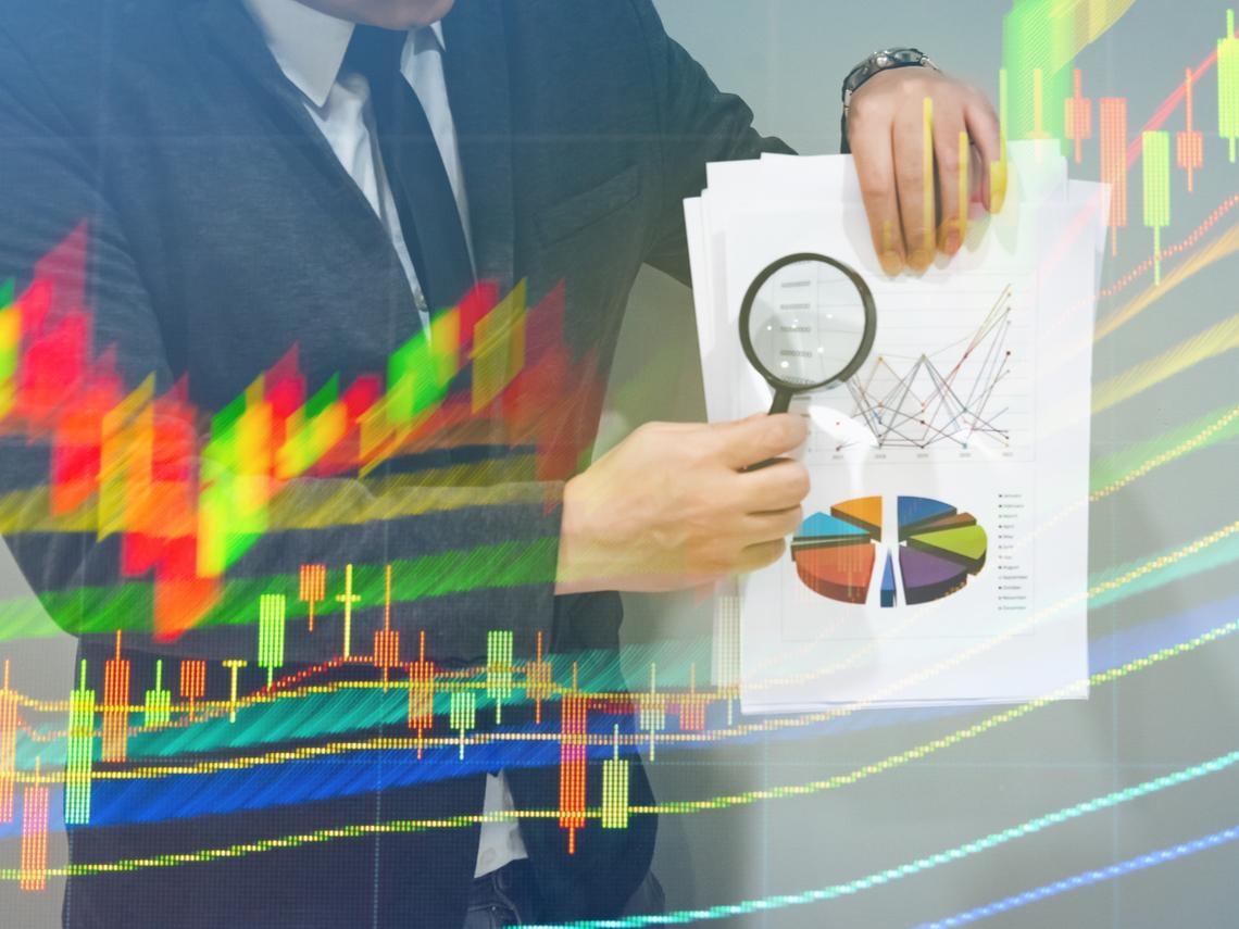 虧損率幾近為零!每天只要10分鐘,用「2條件+ 3訊號」找出下一支300%飆股