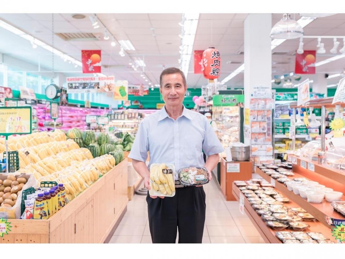 楓康超市深化體驗式互動 用智慧科技讓服務無可挑剔