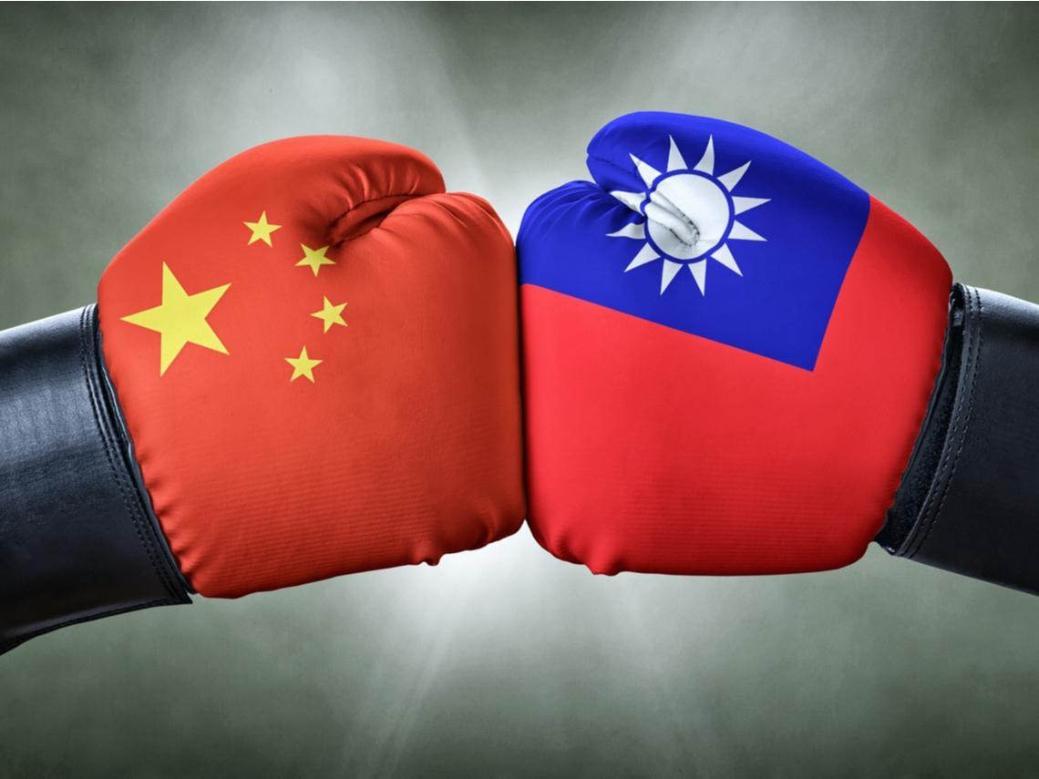 中國不會侵略台灣的可能因素
