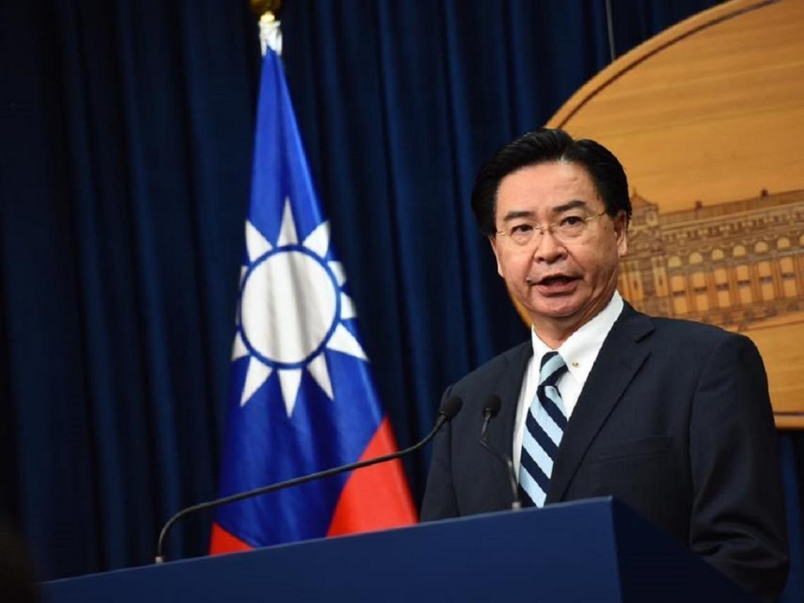 WHO臉書留言封鎖「Taiwan」 吳釗燮火大嗆「非常不滿」 網友秀破解方法