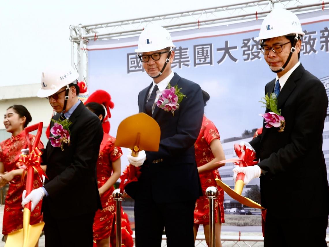 攜手成功大學的合作 為何是陳泰銘眼中,國巨獲利躍昇的跳板?