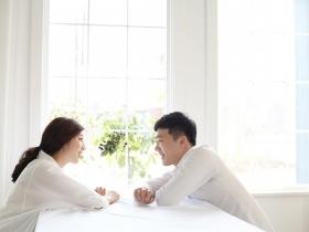 極簡生活,沒有禮物的結婚紀念一點都不可惜!重要的不是紀念日,是一起相處的過程