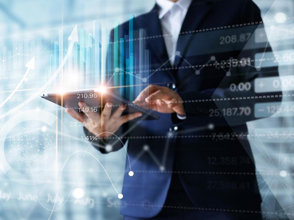 低利環境聰明配置海外債 渣打銀行3大優勢成首選