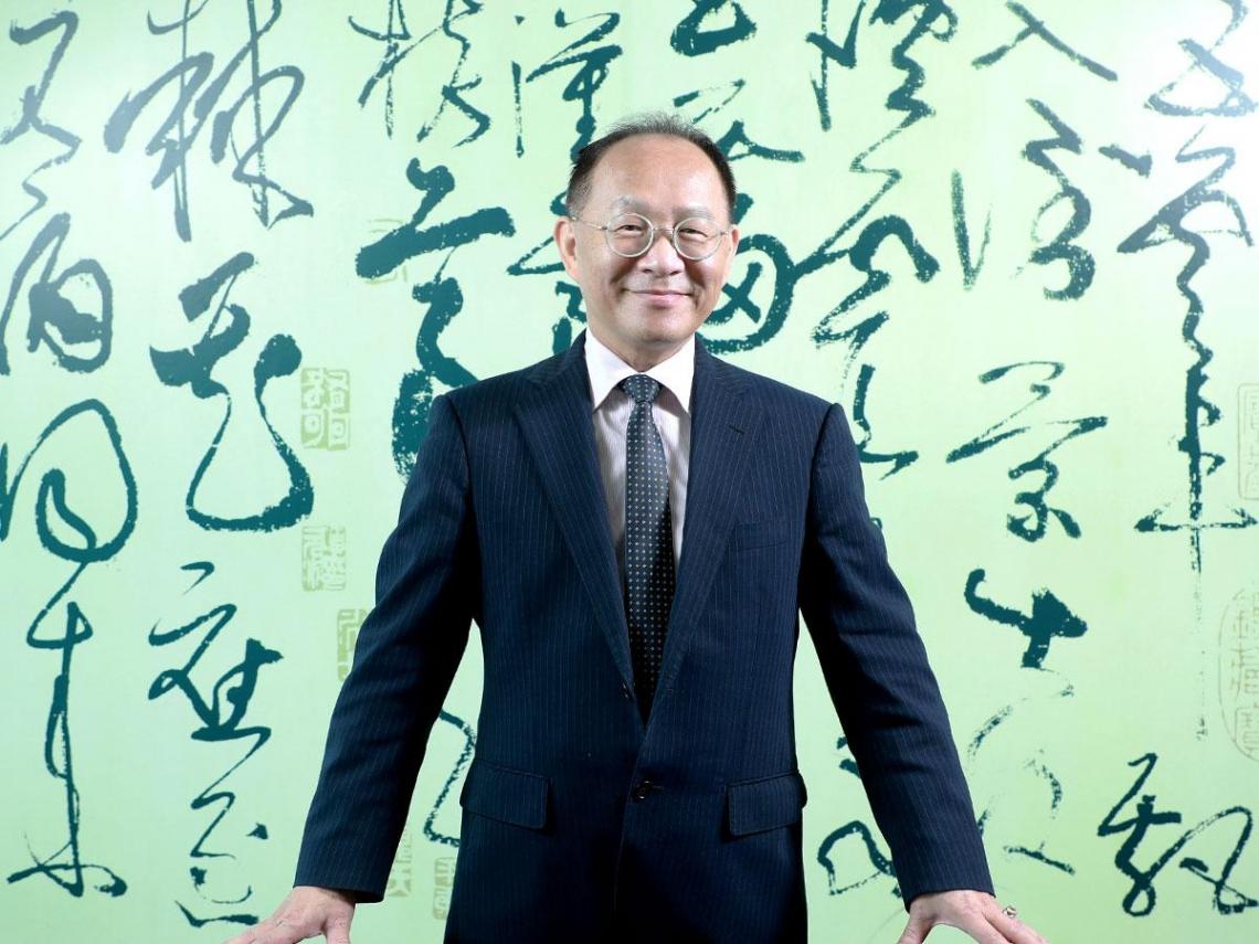 臺北市政府攜手KPMG六年陪伴社會企業 黃正忠:社企將成為翻轉世界的可能!