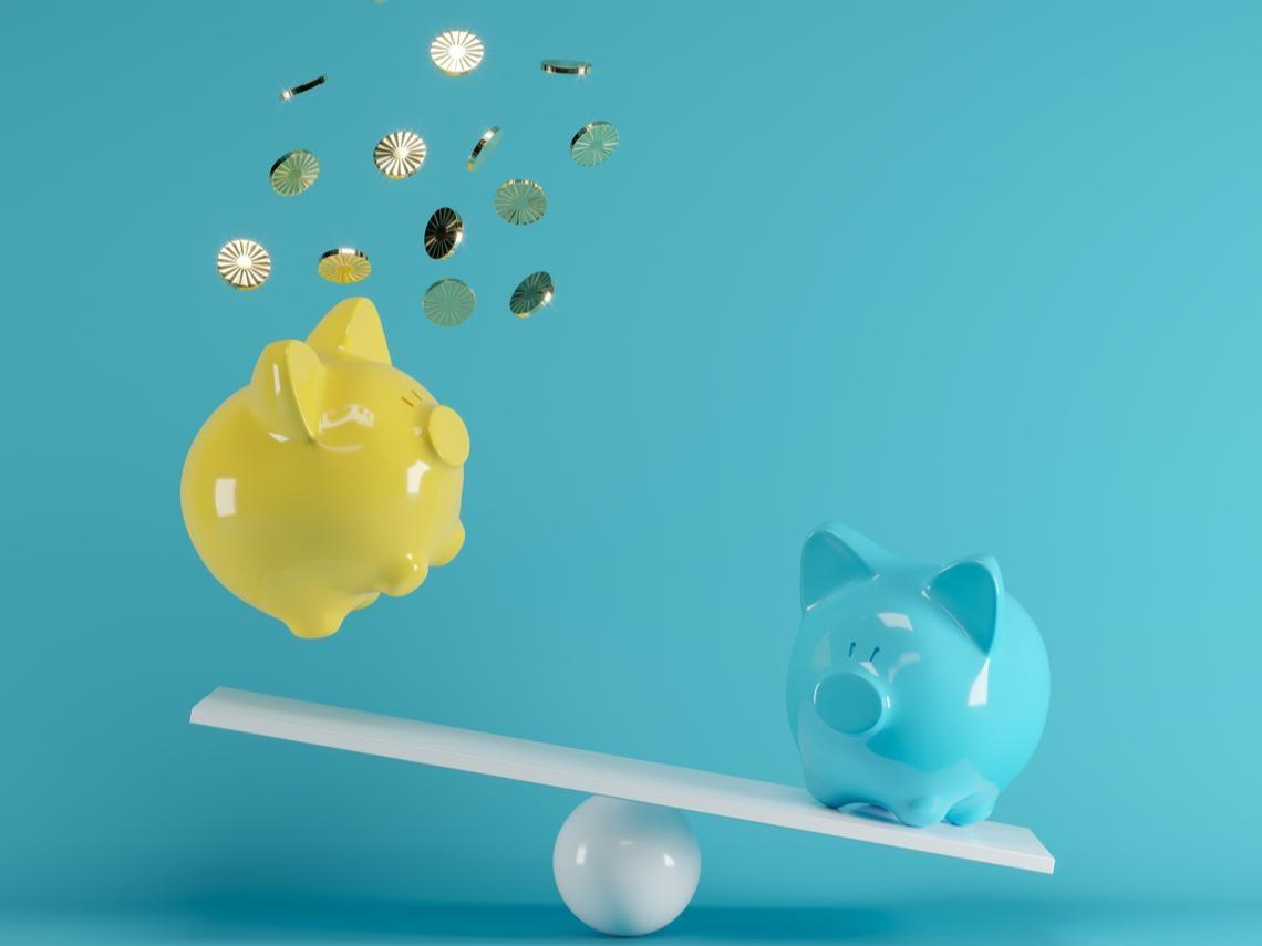 100元買0050股利3.6元,買0056卻能領5.3元...他年領百萬股息:一個理由,就算股利比較少,也要存0050