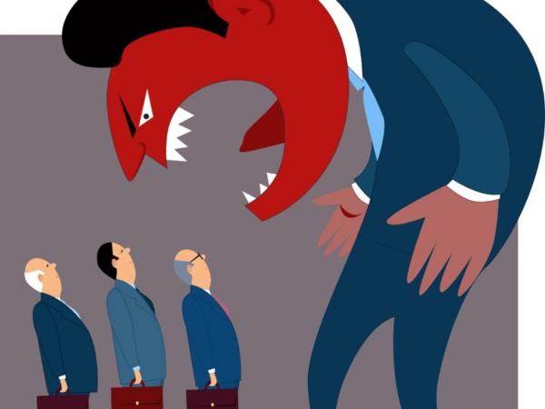 為什麼有些台灣老闆喜歡羞辱屬下?直到公司倒閉都搞不明白:人才被罵走了,只剩下奴才 - 今周刊