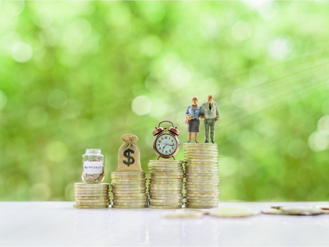 每天存180元就能夠退休?一張excel表算給你看:這樣做,60歲後每月爽領4萬生活費
