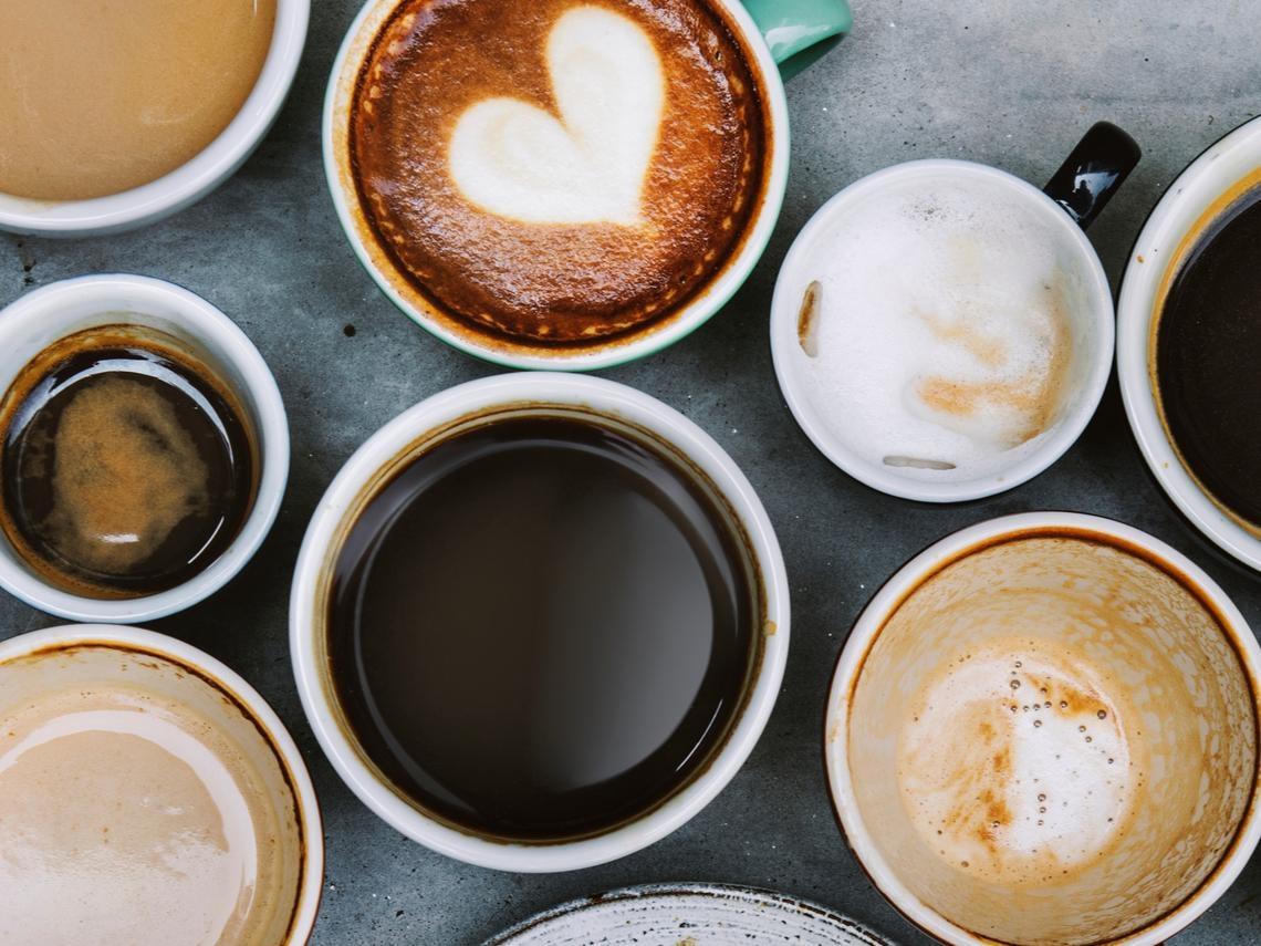 「防彈咖啡」對抗脂肪肝?營養師喊母湯!5種正確觀念,才能擺脫脂肪肝