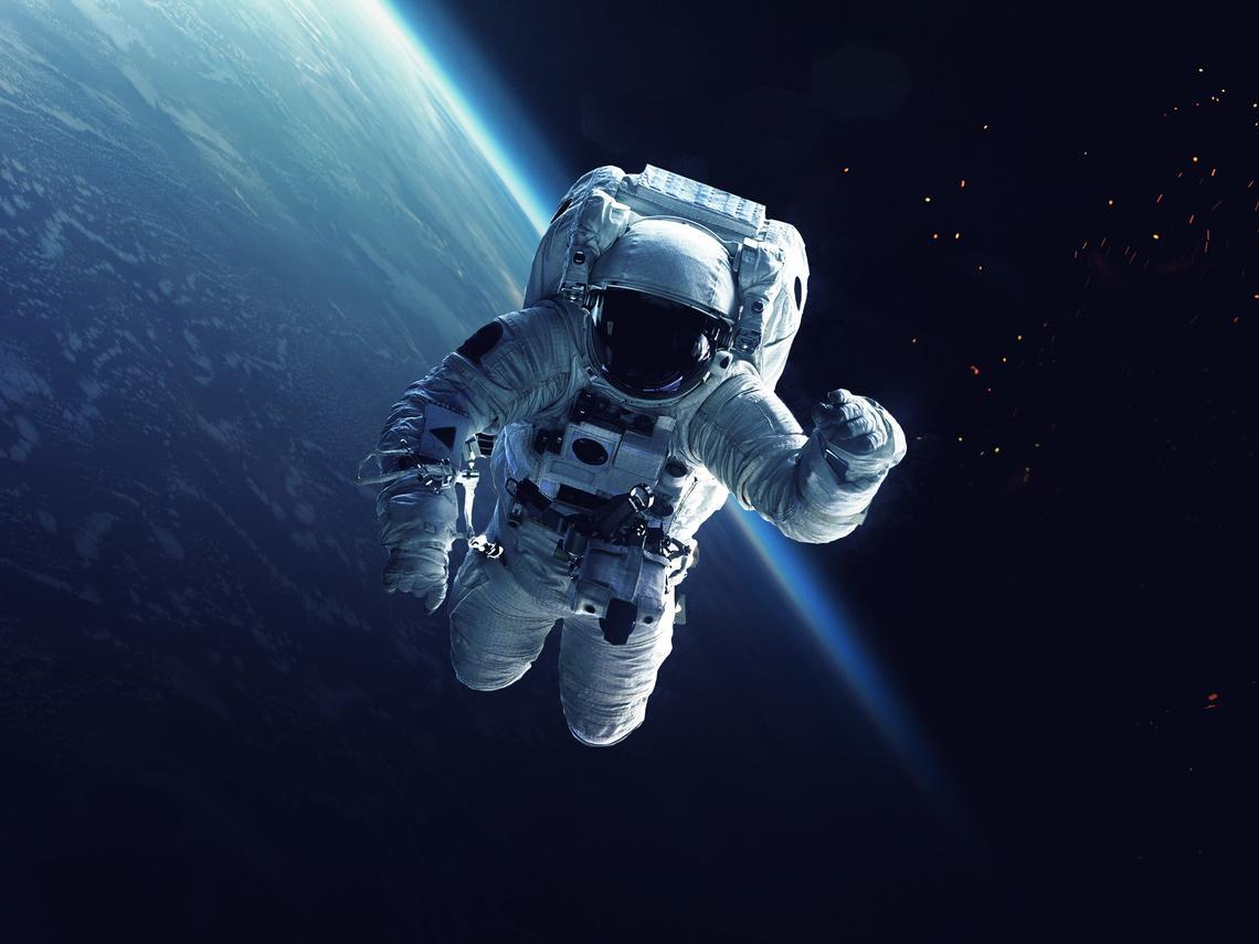 上太空,不是有錢就好