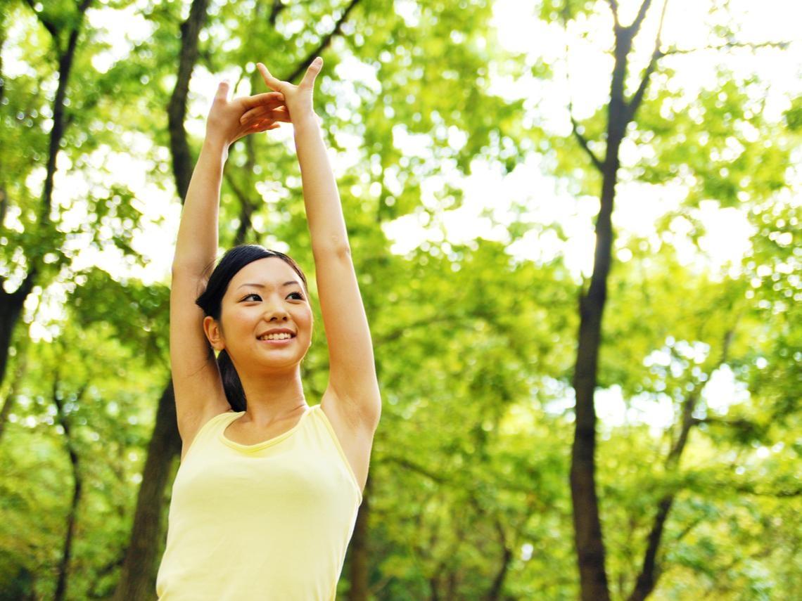 打開「長壽基因」開關的食物!4種飲食方法,遠離癌症、失智症