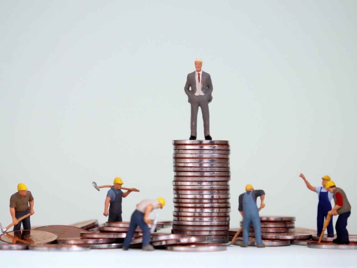 勞退基金績效慘輸大盤,為何不乾脆投資0050?你一定要懂的「勞退基金」4大常識