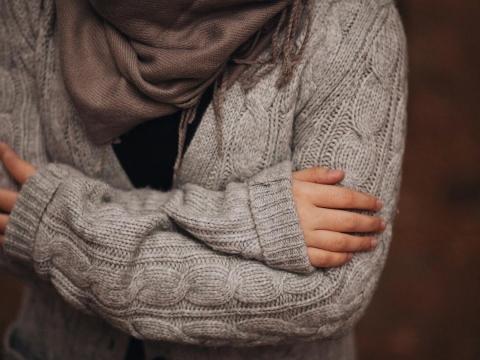 改善手腳冰冷、預防感冒!中醫大推天冷吃這個,防寒又能抗氧化