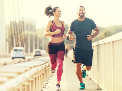 運動就能增肌? 1/3青壯年有肌少症卻不自覺!