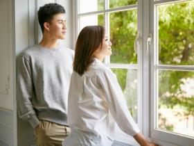 婚姻中,最美好的距離,是保持私領域!彼此帶著自尊感、快樂感,長遠地牽手走下去