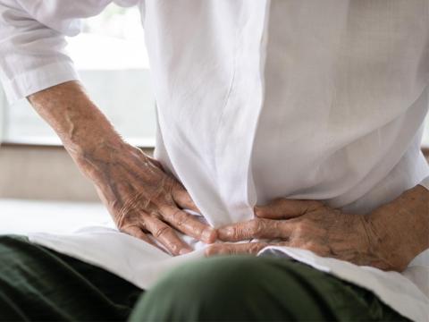每日18人死於大腸癌!健檢醫師解密蟬聯12年榜首之惡疾