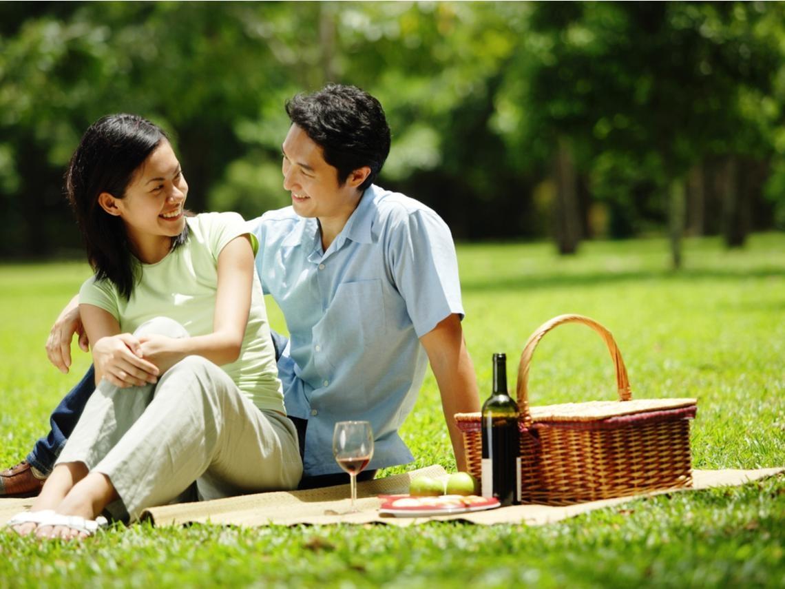 夫妻關係,總有一個會提早說再見!當下努力不是為了未來快樂,我們要的是享受現在