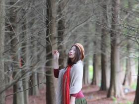 孤獨,是一種人生累積!雪兒:人到最後都是一個人,學會獨自旅行,就能瀟灑過一生
