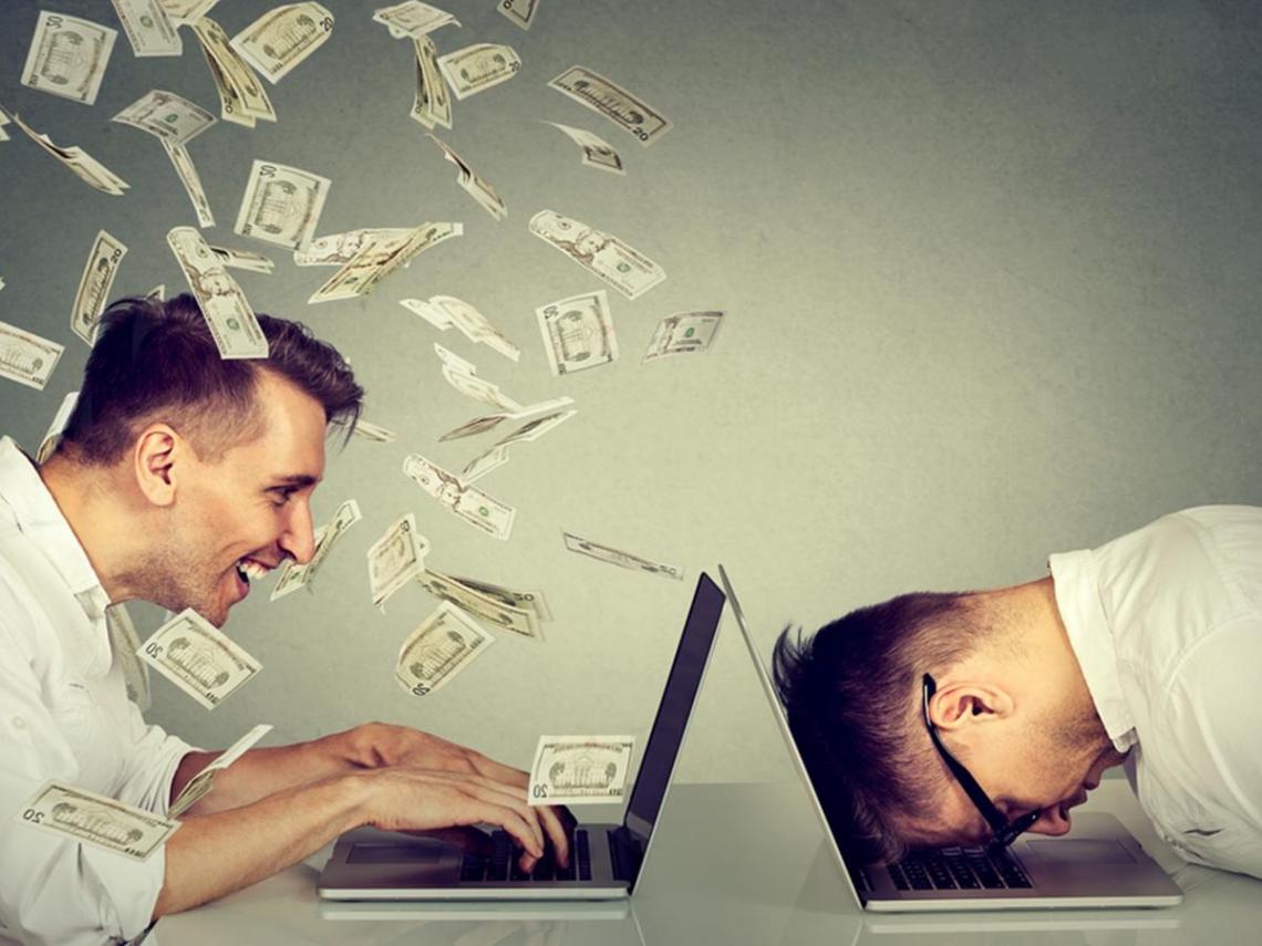 30歲後月薪3萬會不會太低?同年齡層又贏過多少人?這個「薪情計算機」一鍵告訴你