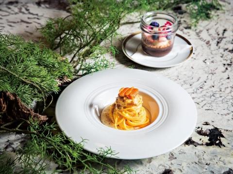 帶你幸福吃》不能出國大啖美食,這4家外籍主廚的義式經典風味,擺好餐桌等上座!