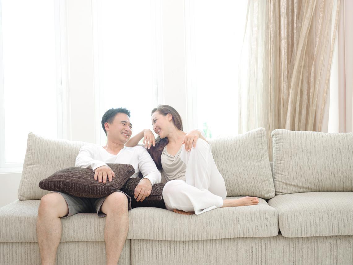 婚姻歷久彌新、充滿愛情!做到3個條件,讓夫妻關係彼此間的愛情幸福長存