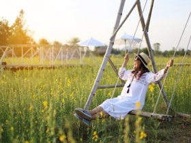 忘記痛苦,才有更多空間容納幸福!50後嘗到人生中的酸甜苦辣,更能夠珍惜快樂
