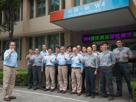 中鋼軋鋼一廠 響應集團發展主軸 用綠能開拓精緻鋼業