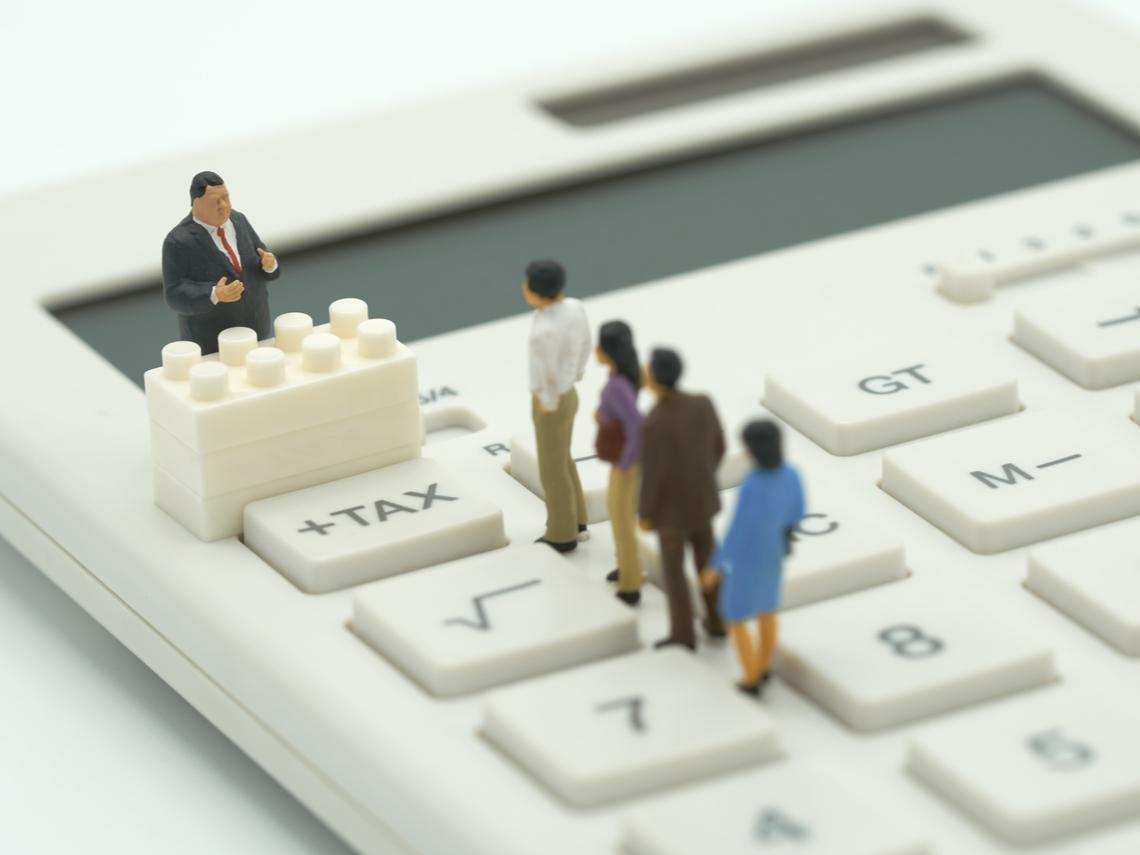 帳戶有1,900萬現金卻繳不出60萬遺產稅 原來還有一招可用!