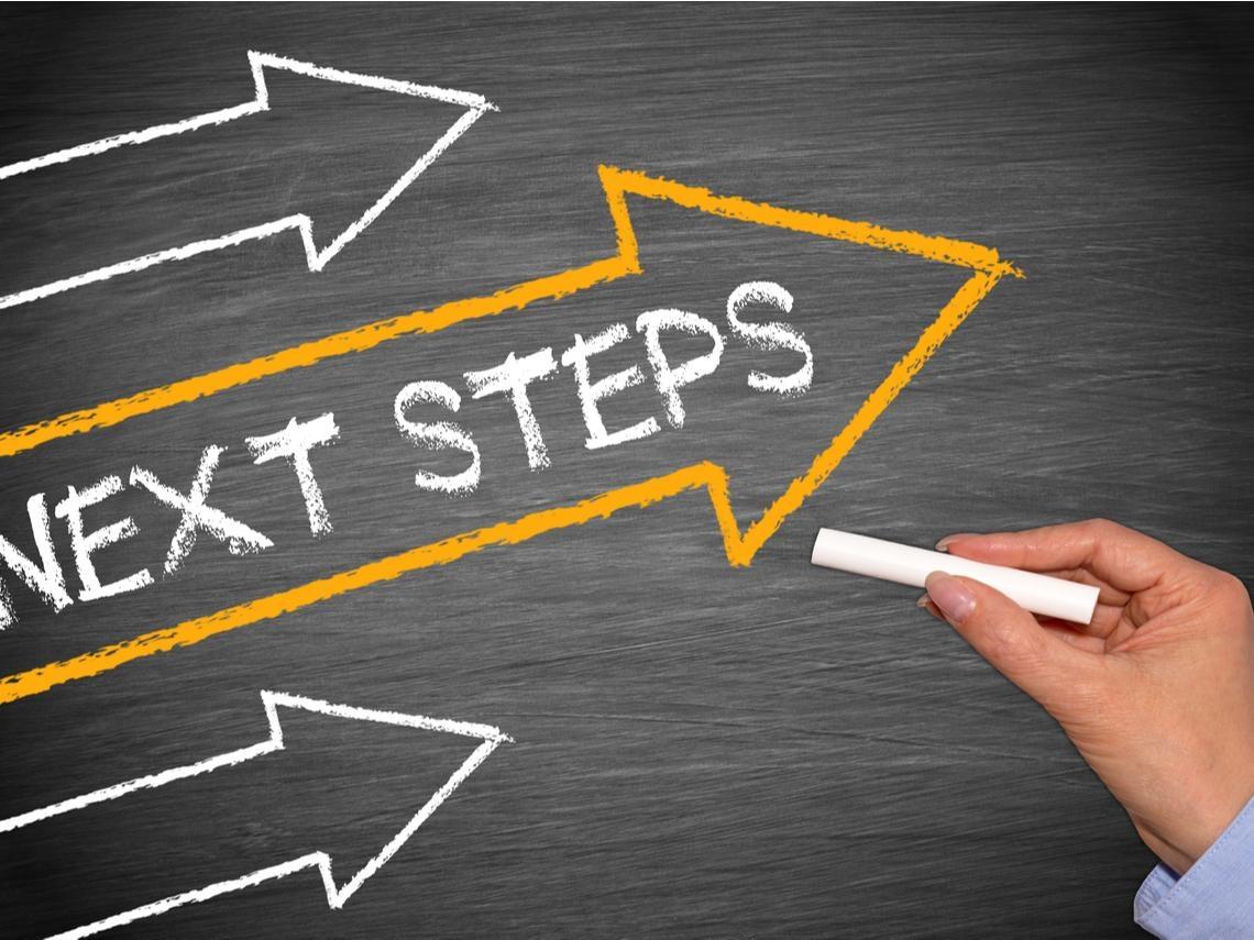 Step by step 年終考評溝通術