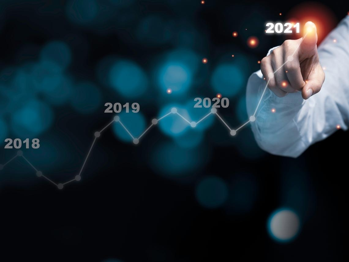年底大反彈是加碼訊號?林奇芬3點分析2021年股市:「這樣做」落袋為安,又不錯過長線行情