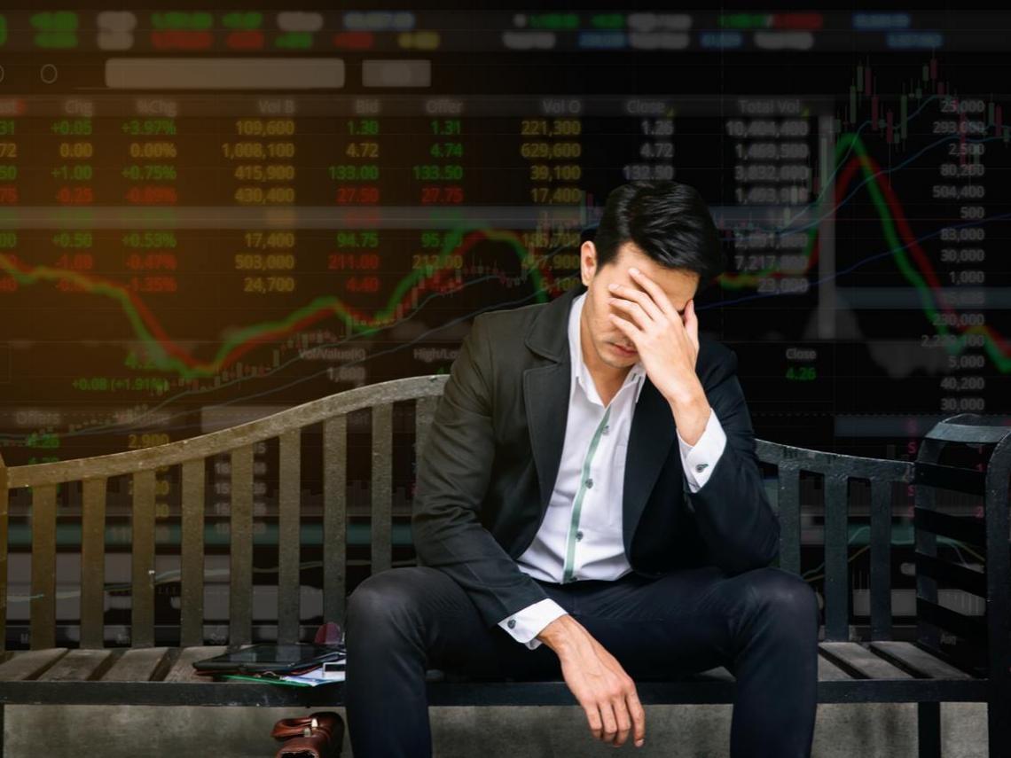賺到4萬股利,股價卻從1300元跌到25.4元!昔日股王的血淚教訓:存股只看「高殖利率」的2風險