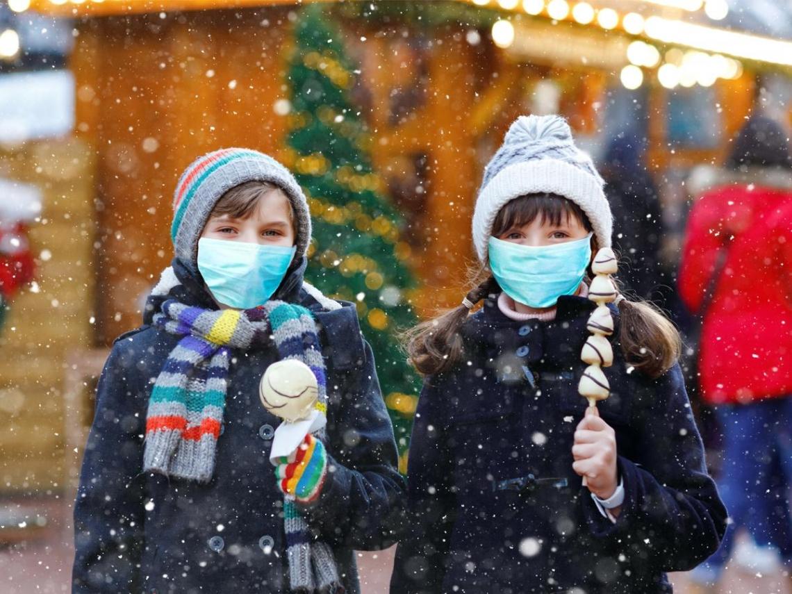 入冬嚴防疫情爆發,肺部保衛不可輕忽