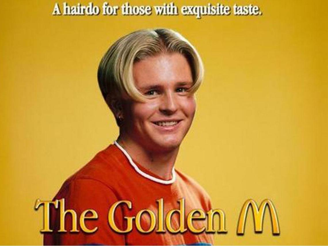 飄復古味!麥當勞首家理髮廳開張 只剪1種「經典髮型」預約秒殺