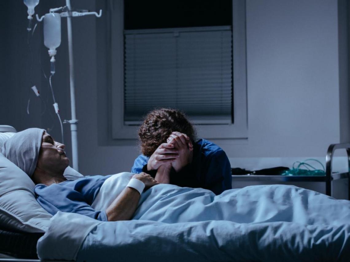 親人勞退金6%未領取就逝世...強忍悲痛之餘,遺屬請領時該注意這些事