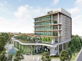 廢污水經回收再利用,保育水資源,打造臺北市成為宜居永續之城市