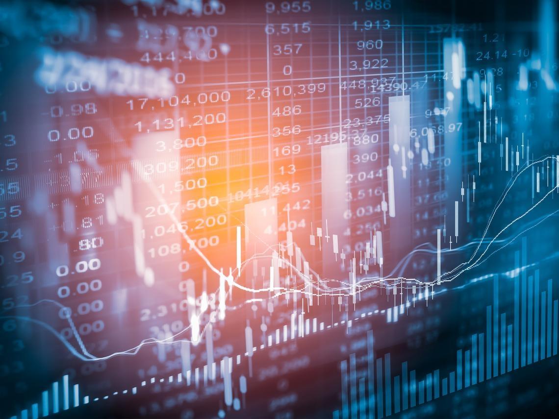 前11個月外資賣超共5959億,為何12月台股反而攻破萬4?解密:台股最大內資勢力