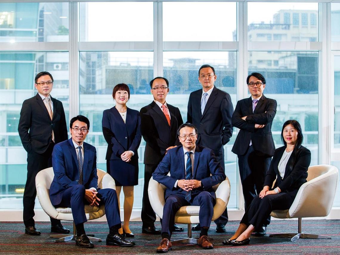 黑天鵝後的新時代,資金將更重視ESG指標:中國信託銀行帶您發現投資新思維